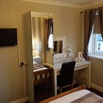 room 9 small family en-suite
