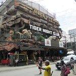 Tiger Bar Foto
