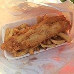 صورة فوتوغرافية لـ West Hoe Fish Fryers