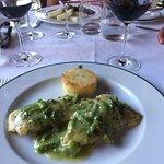 Foto de Locanda Cipriani Restaurant