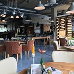 Photo of Fabrika restaurant Poprad