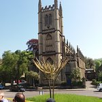 Photo de Bath Abbey