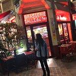 Photo of Le Parisien