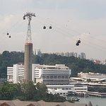 Foto de Teleférico de Singapur
