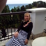 Hotel Oreanda Photo
