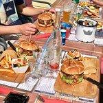 Maxi Burgers 🍔 !!!