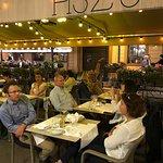 Aszú Restaurant Foto