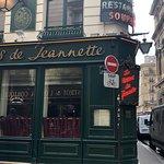 Φωτογραφία: Les Noces de Jeannette