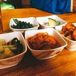 Daejanggeum Korean Restaurant照片