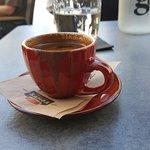 Foto de Indigo Cafe