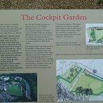 Garden Information Panel