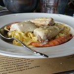 Φωτογραφία: Restaurant La Table de Jeanne