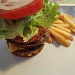 Foto de America Graffiti Diner Restaurant Imola