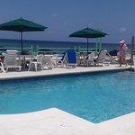 Coral Mist Beach Hotel Photo