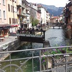 Photo of Pont des Amours