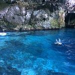 Foto de Hoyo Azul