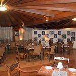 Billede af History Restaurant