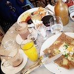 Φωτογραφία: Cote Brasserie - Camden