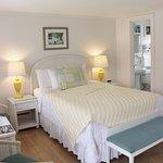 Cottage Queen Room