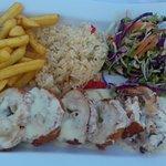 Danny's Place - Restaurant Bar Photo