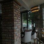 Фотография Forte Rose Restaurant