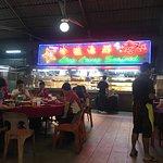 Foto de Top Spot Ling Loong Seafood No.6 & 33