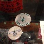 Foto van Hash Marihuana & Hemp Museum