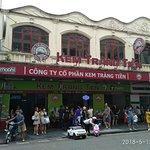 ภาพถ่ายของ Kem Trang Tien