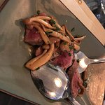 Puro 4050 - restaurant & mozzarella bar Foto