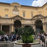 Foto de Guided Tours in Rome and Vatican Museums