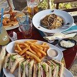Φωτογραφία: King Size Beach Bar