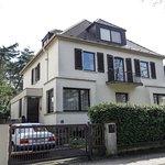 Goethestrasse 14