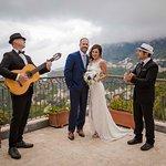 2018 Wedding in Ravello, Italy