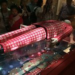 """""""Sarcophagus"""" of the Nanyue King"""