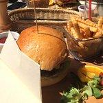 San Francisco Cafe & Restaurant Foto