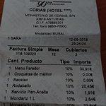Фотография Restaurante Esentia del Parador Monasterio de Corias