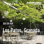 Los Patos-bild