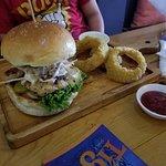 Photo of Vibe Burger