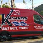 صورة فوتوغرافية لـ Kayaking Puerto Rico