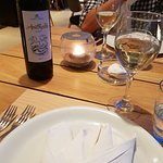 Foto de Karavaki Restaurant
