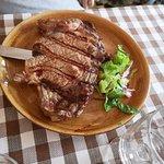 Фотография Bull Steak