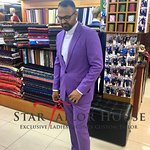 Tailor in Phuket/ Patong Tailor/ Best Tailor Phuket/ Bespoke Tailor Phuket- Star Tailor House