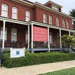 Photo de Walt Disney Family Museum