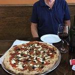 Bild från Cavalli Pizza