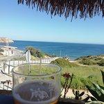 Foto de Chiringuito Praia da Mareta