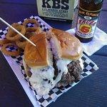 Foto de Oktoberfest Beer House & Bistro