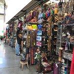 صورة فوتوغرافية لـ Mercado Nacional de Artesanías