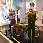 ภาพถ่ายของ Hanoi Police Museum