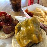 El Hamburger照片
