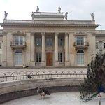 Φωτογραφία: Lazienki Palace (Palac Lazienkowski)